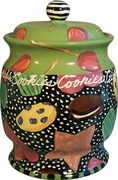 Cookie - Cookie Jar