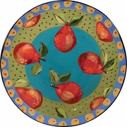 Speckled Pear - Medium Platter