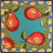 Speckled Pear - Trivet