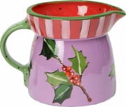 Holly - Water Jug