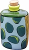 Green Circles - Olive Jar