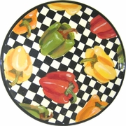 Picnic Pepper - Medium Platter