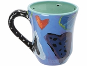 True Blue Valentine - Mug