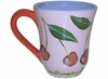 Fruit Squared/Cherry - Mug