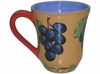 Fruit Squared/Grape - Mug