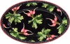 Black Radish - Large Oval Platter