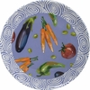 Vegetable Chutney - Medium Platter