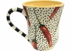 Polka Dot Pepper - Mug