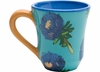 Blue Bouquet - Mug