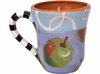 Fruity Loop/Green Apple - Mug