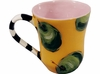 Green Apple - Mug