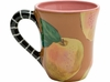 Jewel Fruit/Apple - Mug