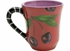 Jewel Fruit/Cherry - Mug