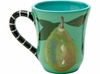 Jewel Fruit/Pear - Mug
