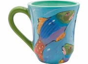 Angelina Fish - Mug