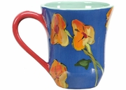 Betty's Pansies - Mug