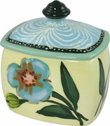 Fiona's Fancy/Turquoise - Small Box