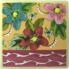 Tropical Flower - Trivet