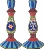 Sabbath/Trees - Candlestick Set of 2