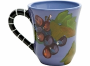 Jewel Fruit/Grape - Mug