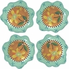Sun Daisy - Dessert Cup Set of 4