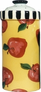 Fruit/Apple - X-Large Canister