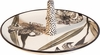 Lily on White - Jewelry Caddy