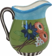 Mums - Large Pitcher