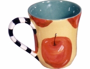 Red Apple - Mug