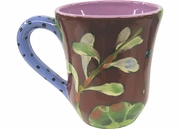 Turner Leaves - Mug
