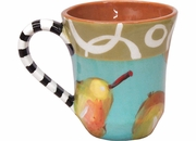 Fruity Loop/Pear - Mug