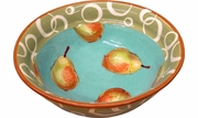 Fruity Loop/Pear - Large Mixing Bowl
