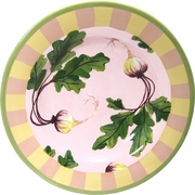 Sweet Beet - Big Rimmed Bowl