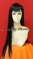 28 Inches Dark Brown Cosplay Wig