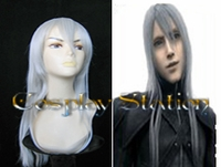 Final Fantasy Yazoo  Cosplay Wig