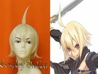 Tales of Symphonia Emil Castagnier Cosplay Wig
