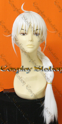 Suikoden 5 Prince Freyjadour Falenas Commission Cosplay Wig