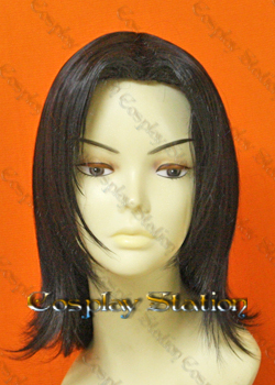 Witch Hunter Hunter Custom Styled Wig