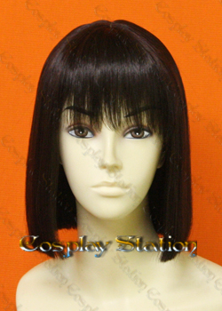 Sailor Moon Saturn Hotaru Tomoe Custom Styled Wig