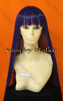 Panty and Stocking Stocking Cosplay Wig