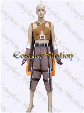 World of Warcraft Commission Cosplay Costume
