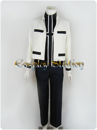 King of Fighter 2000 Kyo Kusanagi Cosplay Costume