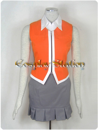 My Hime Cosplay Costume