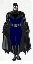 Black Hawk Commission Cosplay Costume