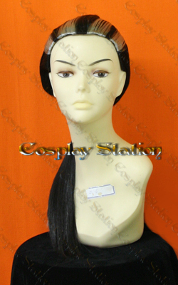 "Kingdom Hearts Xigbar Cosplay Wig_<font color=""red"">New Arrival!</font>"