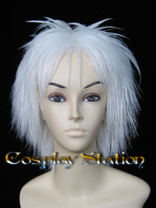 Tales of Legendia Senel Coolidge Commission Cosplay Wig