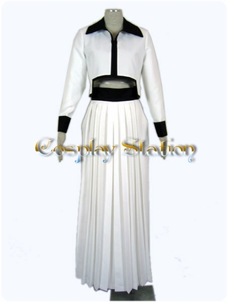 Bleach Grimmjow Jaegerjaques Cosplay Costume