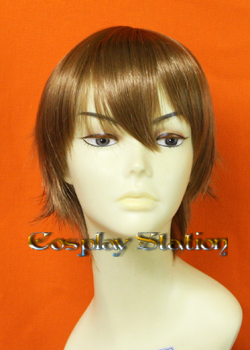 Baccano Cosplay Firo Custom Made Cosplay Wig