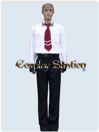 "Bible Black Cosplay Taki Minase Cosplay Costume_<font color=""red"">New Arrival!</font>"