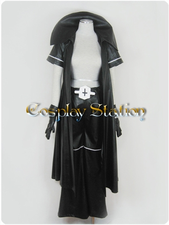 Togainu no Chi True Blood Shiki Cosplay Costume
